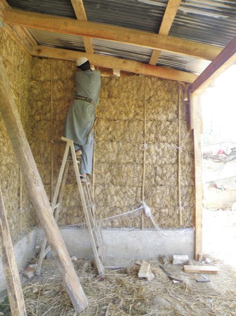 Gul's House - Nailing Fishnet