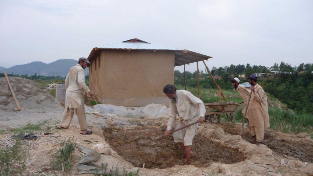 10-House Project - Work in Progress
