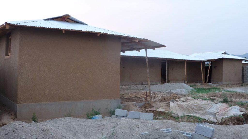 10-House Project - Progress