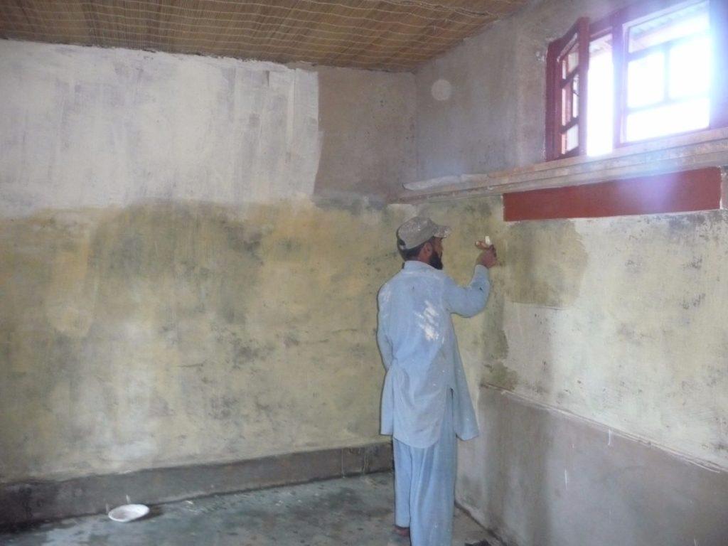 Saadia Noor's House